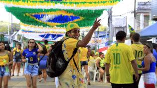 No Twitter, brasileiros pedem que a Copa do Mundo seja realizada a cada dois anos