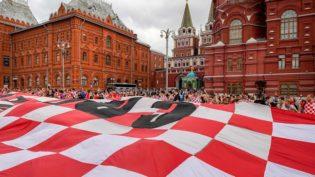 'Chegar à final da Copa é importante para toda a Croácia', diz Suker