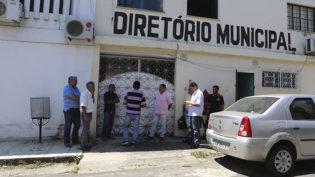 Disputa de pré-candidatos provoca racha entre filiados e presidente do PMN