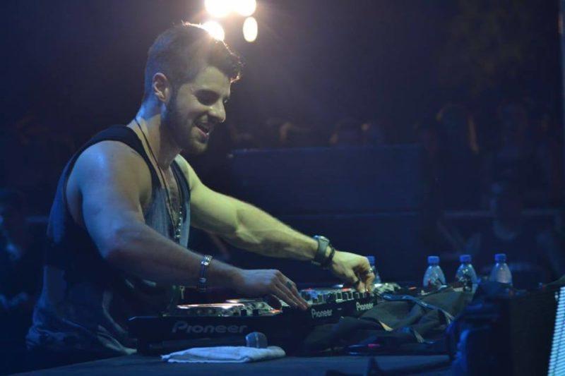 DJ Alok em Parintins