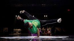 Disputa em categoria de festival de dança em Manaus classifica para evento na Bahia (Foto: Divulgação)