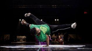 'Mova-se' terá 'Batalha de BBoys' que vale classificação para festival na Bahia