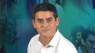 David Almeida diz que não teve participação em contrato bilionário