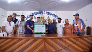São Gabriel da Cachoeira e Fonte Boa recebem apoio técnico da ALE