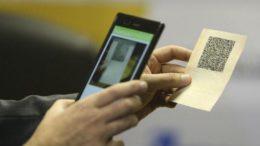 Cada vez mais comum, serviços digitais ainda têm barreiras de segurança (Foto: José Cruz/ABr)