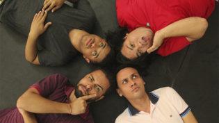 Companhia de teatro amazonense lança novo selo de humor
