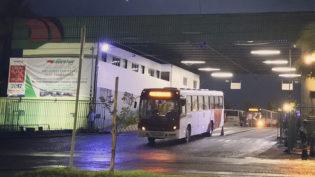 Eucatur é condenada a pagar R$ 100 mil à família de rapaz morto em ponto de ônibus