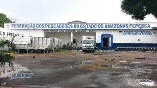 MP-AM denuncia ex-deputado Walzenir Falcão por desvio de R$ 5 milhões da Fepesca