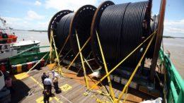 Cabos de fibra ótica foram instalados no Amazonas no projeto Internet para Todos, do governo federal, (Foto: Sidney Oliveira/Ag. Pará/Fotos Públicas)
