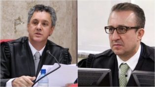 Impasse envolvendo Lula gera clima tenso entre desembargadores do TRF4