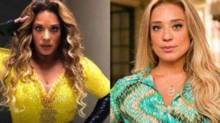 Globo recebe críticas após participante do 'Show dos Famosos' fazer 'blackface'