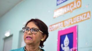 Sarampo: bebês já vacinados devem ser imunizados ao completarem 1 ano