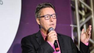 Deputado Luiz Castro sofre infarto e se afasta de agenda política