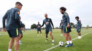 Tite confirma retorno de Marcelo e define time que enfrentará a Bélgica