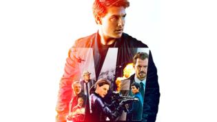 Tom Cruise volta a toda velocidade no novo filme da franquia 'Missão Impossível'