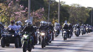 Manaus tem a oitava maior frota de motos do País, com 184,1 mil unidades