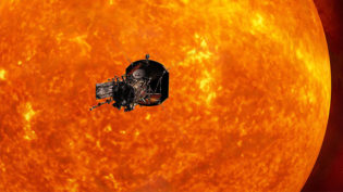 Nasa finaliza preparativos para lançar sonda que se aproximará do Sol