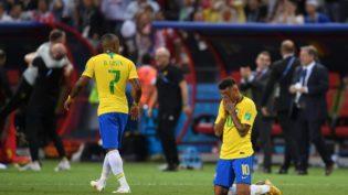 Neymar perde valor de mercado no futebol após a Copa da Rússia