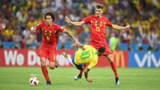 Bélgica assume liderança no ranking da Fifa, Brasil é o terceiro