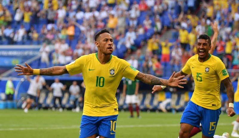 Neymar diz que críticas têm objetivo de desgastá-lo em campo (Foto: Fifa/Divulgação)