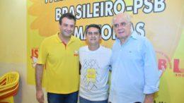 David Almeida Serafim Correa PSB