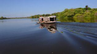 Juiz manda Estado e Prefeitura de Autazes regularizar o turismo ecológico