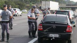 Polícia Militar de São Paulo foi acionada pelo consulado da Alemanha (Foto: Gilberto Marques/A2ming/Fotos Públicas)
