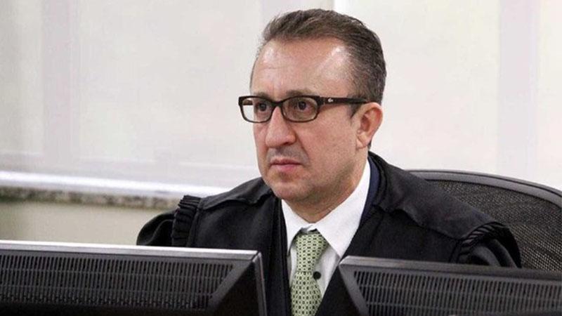 Rogério Fraveto diz que sua decisão não viola a lei sobre decisão no plantão (Foto: Sylvio Sirangelo/TRF4 - Flickr TRF-4)