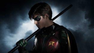 DC divulga o primeiro trailer da série 'Titans' na Comic-Con de San Diego