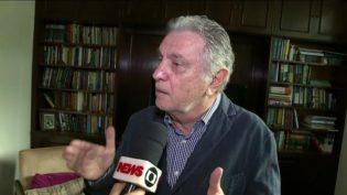 Juiz aposentado diz que tentativa de soltar Lula desprestigia a Justiça