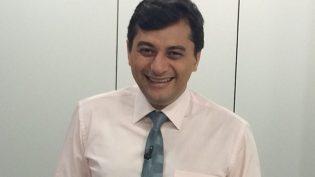 Depois de Júnior Brasil desistir, Rede apoia Wilson Lima para governador