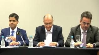 Partidos que compõem o Centrão são rivais do PSDB em 12 Estados