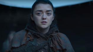 Atriz anuncia fim das gravações de 'Game of Thrones'