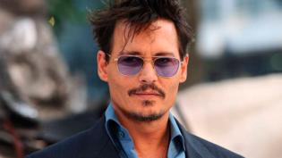 Johnny Depp é processado por agredir assistente de produção