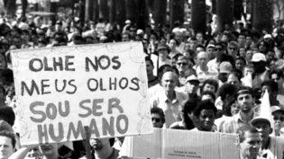 A real importância dos Direitos Humanos no Brasil