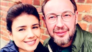 Paula Fernandes termina namoro com Claudio Mello