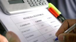 Crise econômica e mudança nos financiamentos de campanha são citados como causas da queda no registro de pesquisas eleitorais (Foto: politize-se.com/Divulgação)