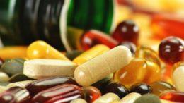 Suplementos deverão ter em sua composição os nutrientes e as substâncias autorizadas pela Anvisa (Foto: Divulgação)