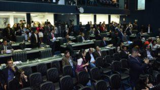 CPI das Licitações é retardada na Assembleia Legislativa  do Amazonas