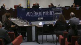 Audiência sobre aborto no STF expôs falta de consenso sobre o tema (Foto: José Cruz/ABr)