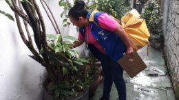 Jornada de trabalho dos agentes de endemias será de 40 horas semanais (Foto: Semsa/Divulgação)