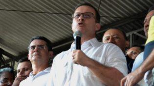 Sem o PT na coligação, Chico Preto é cotado para vice de David Almeida