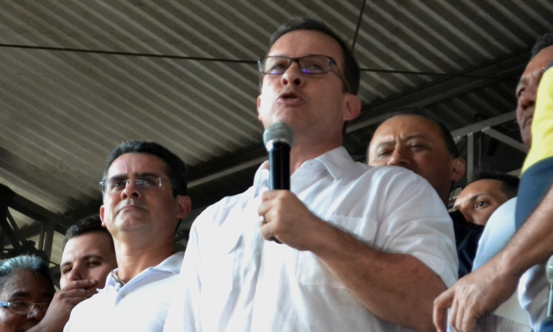 Chico Preto e David Almeida
