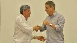 Francisco Deodato e Orestes de Melo Filho