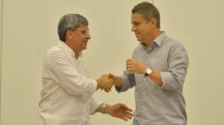 Orestes de Melo Filho substitui Francisco Deodato na Susam