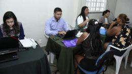 Delegacia da Mulher oferecerá serviços de assessoria jurídica em vários casos envolvendo direitos de família (Foto: Erlon Rodrigues/Secom)