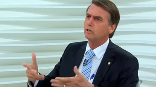 Bolsonaro vincula Geraldo Alckmin à operação Lava Jato