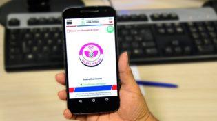 Com aplicativo, mulheres no Amazonas podem denunciar violência doméstica
