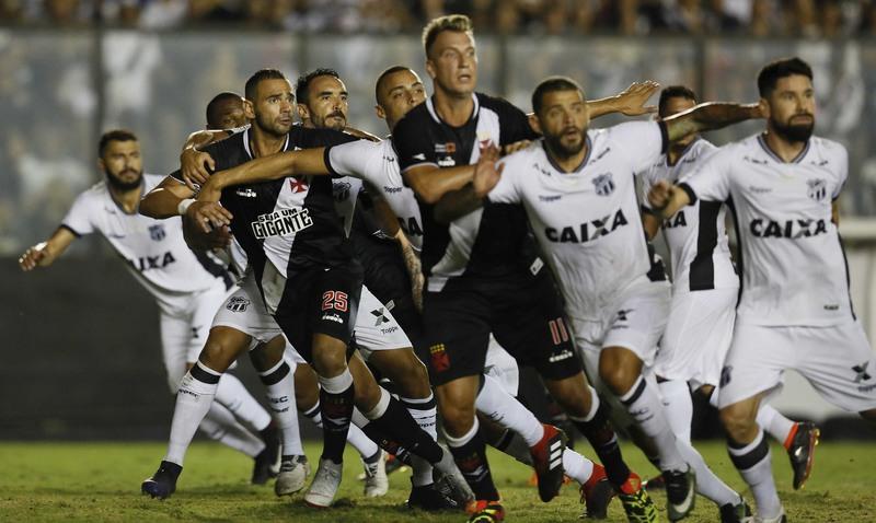 ee1012b4ee Última rodada do Brasileirão define classificados à Libertadores e ...
