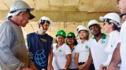 Vagas para cursos técnicos e de especialização são para Manaus e municípios do Estado (Foto: Cetam/Divulgação)